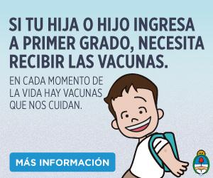 Vacunas y Vacunación