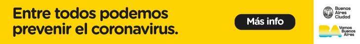 Entre todos podemos prevenir el Coronavirus